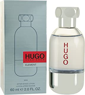 Hugo Boss Hugo Element by Hugo Boss for Men - 2 oz After Shave Lotion, 75 ml