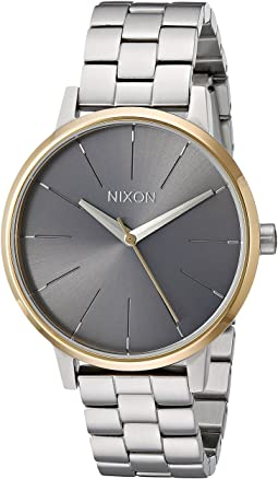 Nixon - Kensington X Flat Mercury Collection