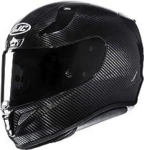 HJC RPHA 11 Pro Carbon Helmet (Large) (Black Carbon)