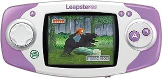 LeapFrog Leapster GS Explorer (Purple)