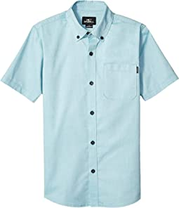 01bbff9e720 Oneill kids frost short sleeve wovens big kids | Shipped Free at Zappos