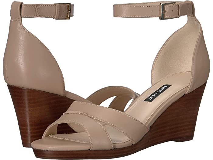 Nine West Nine West Jabrina Wedge Sandal