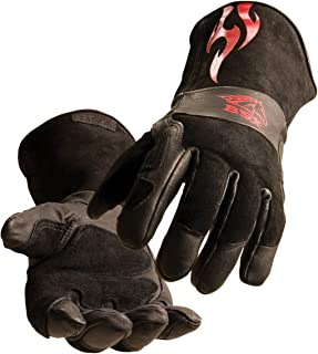 Revco BSX Stick/MIG Welding Gloves By Revco-Model: BS50-L Size:L