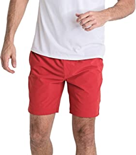OLIVERS Apparel, Mens Water Repellent, 4-Way Stretch, All Over Short