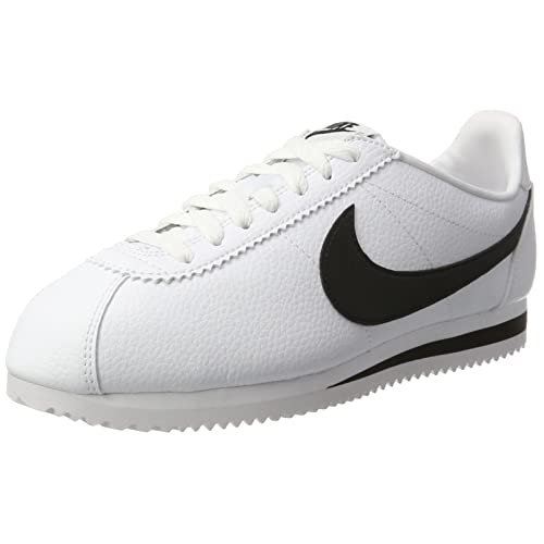 Nike Men s Classic Cortez Leather Casual Shoe 2399c1dc7