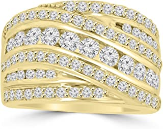 Buy Now Pay Later Wedding Ring Sets