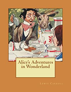 Alice's Adventures in Wonderland: Alice in Wonderland