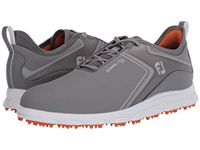 FootJoy Superlites XP (Grey/Black) Men