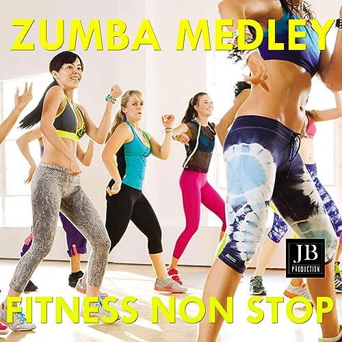 Zumba Medley 2:Zumba Fitness / Mami Sexy / Por Amor / Gata ...