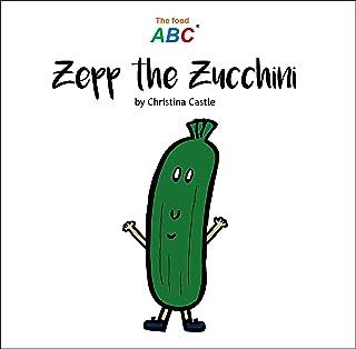 Zepp the Zucchini