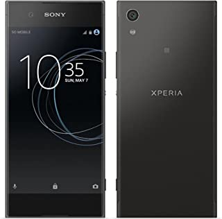 Sony Xperia XA1 G3123 32GB Unlocked GSM LTE Octa-Core Phone w/ 23MP Camera - Black