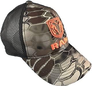 RAM Kryptek Camo Mesh Back Cap
