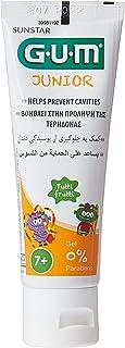 Gum Junior Toothpaste (7+ Years) 50ml