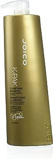 Joico K-Pak Clarifying Shampoo, 33.8 Ounce