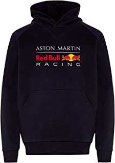 Red Bull Racing Redline Sudadera con Capucha, Niños - Official Merchandise