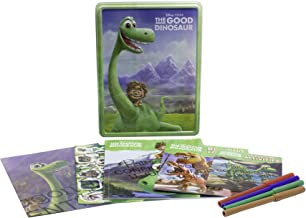The Good Dinosaur Collector's Tin (Disney) (Happy Tins)