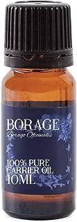 Mystic Moments | Borage Carrier Oil - 10ml - 100% Pure