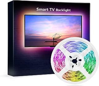 NiteBird Smart TV Backlight Work with Alexa Google...