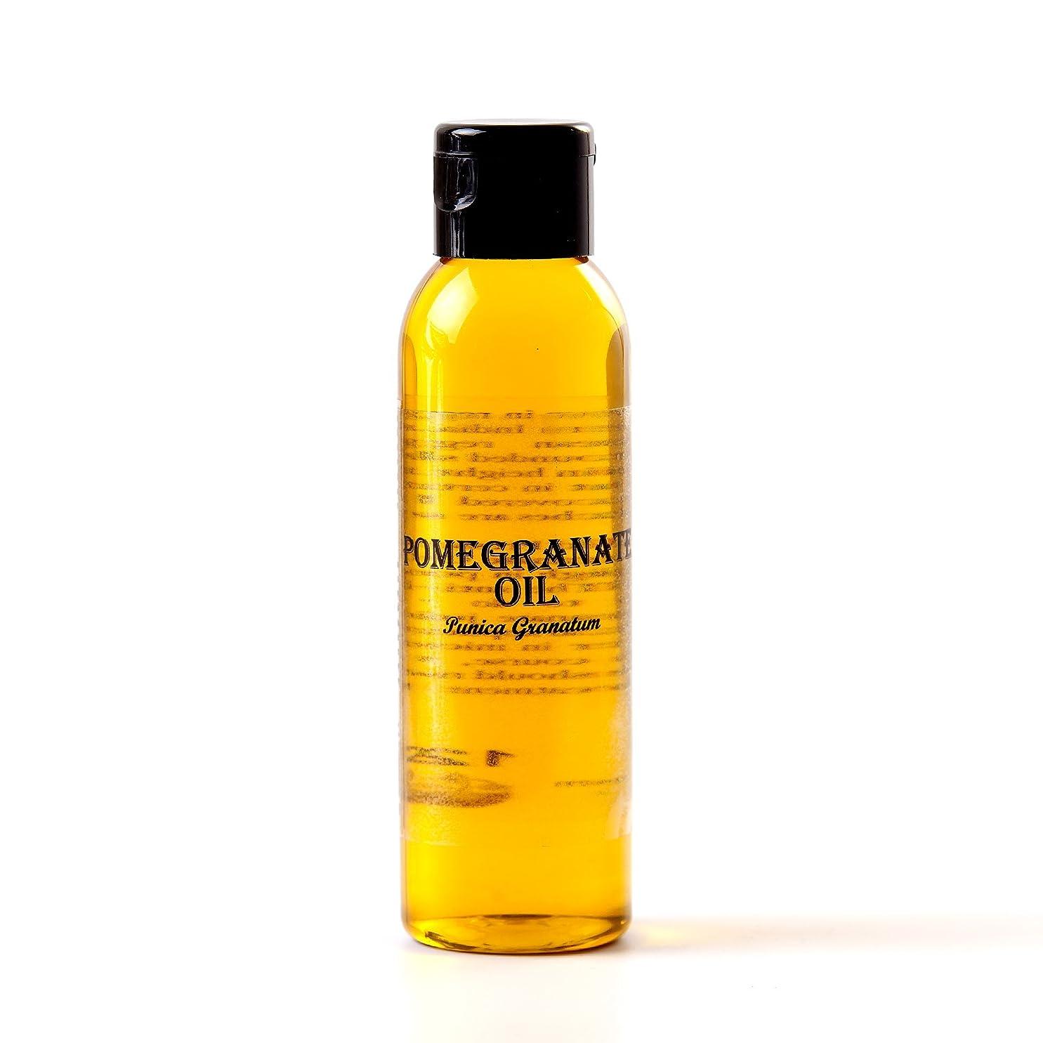 誠意バスタブうんざりMystic Moments | Pomegranate Carrier Oil - 250ml - 100% Pure