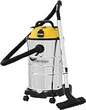 Syntrox Germany Taifun - Aspiradora industrial (30 L, acero