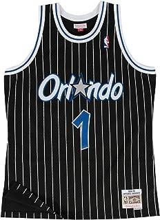 Anfernee Penny Hardaway Orlando Magic NBA Mitchell & Ness Youth Jersey - Black