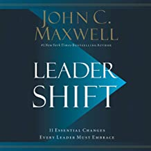 Best leadershift john maxwell Reviews