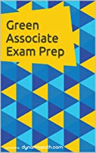 Green Associate Exam Prep: 300+ Practice Questions for the LEED GA Test