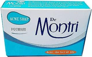 Dr.montri Premium Acne Soap 70 G.