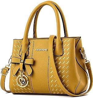 Fanspack Lady Handbag Fashion Creative Messenger Bag Large Capacity Purse Shoulder Bag