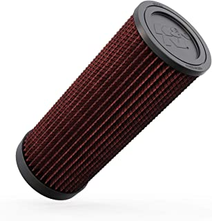 K&N Engine Air Filter: High Performance, Premium, Washable, Replacement Filter: Fits Industrial Round Air Filter, E-4961