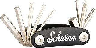Schwinn 9 in 1 Compact Bike Tool