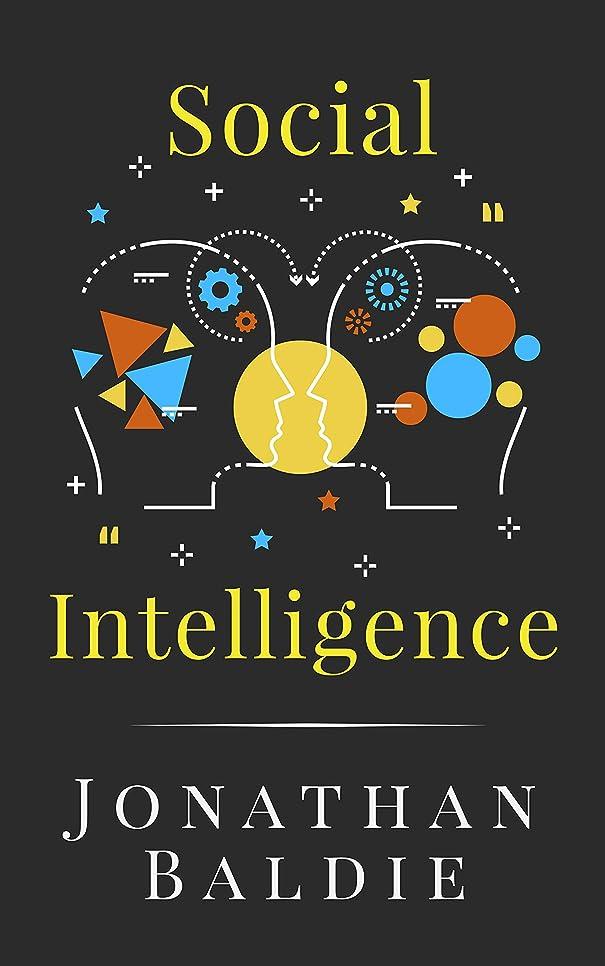 逸脱火薬年金Social Intelligence (English Edition)