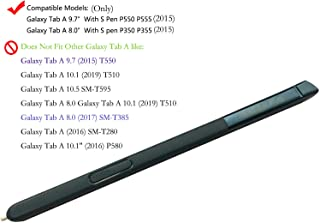 Eaglestar P550 Replacement Touch Stylus S Pen for Samsung Galaxy Tab A with S Pen 9.7