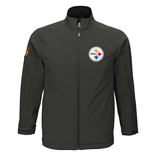 Outerstuff NFL Youth Boys 8-20 Transitional Soft Shell Jacket bd26e04c2
