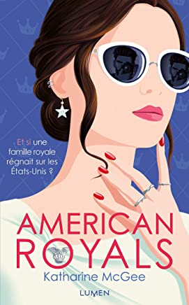 American Royals (French Edition)