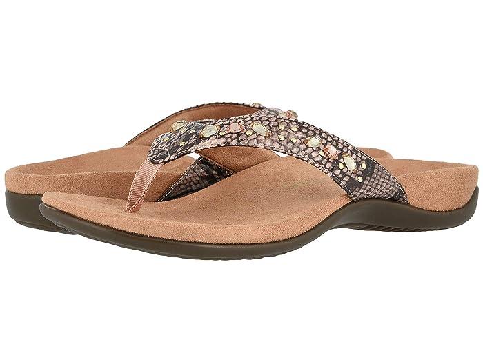 VIONIC  Lucia (Camelia) Womens  Shoes