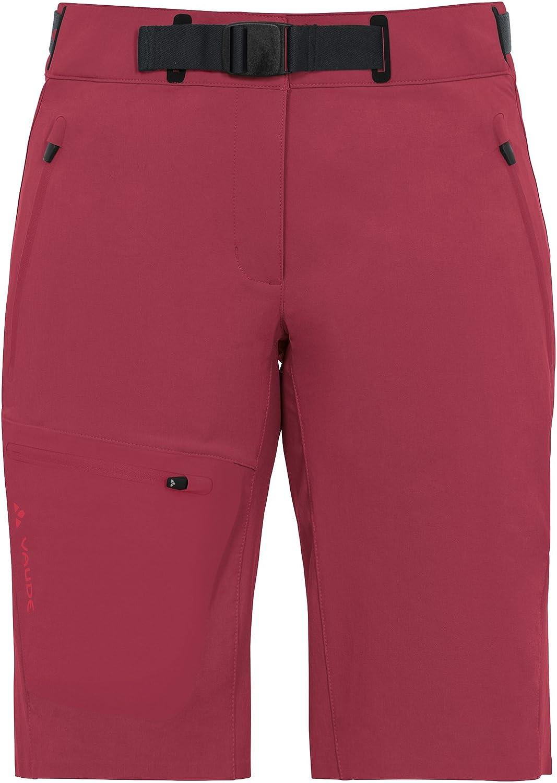 Vaude Women's Badile Shorts Trousers