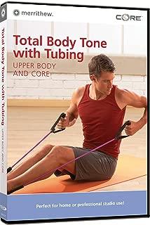 Merrithew Total Body Tone with Tubing