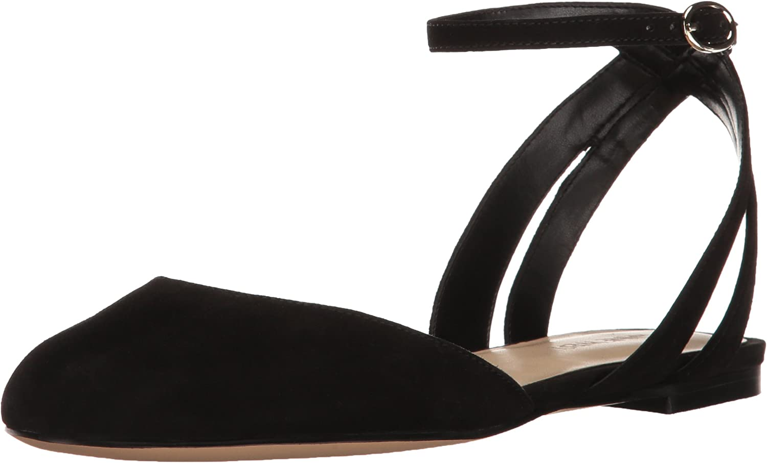 Nine West Women's Begany Directly managed store Flat Lowest price challenge Ballet Suede