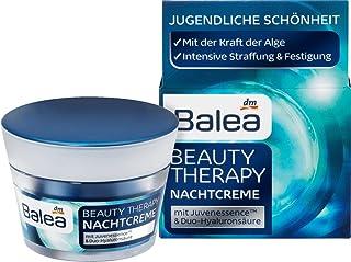 Balea Beauty Therapy Nachtcreme, 50 g