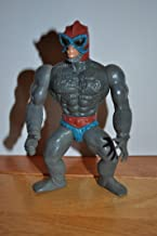 Vintage Stratos (1981) of He-Man & the Masters of the Universe - Mattel Action Figure Doll Toy