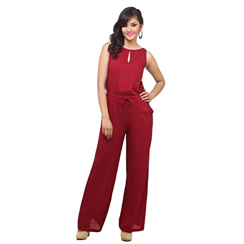e2091fb715aa Women s Jumpsuit  Buy Women s Jumpsuit Online at Best Prices in ...