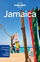 Lonely Planet Jamaica Country Guide