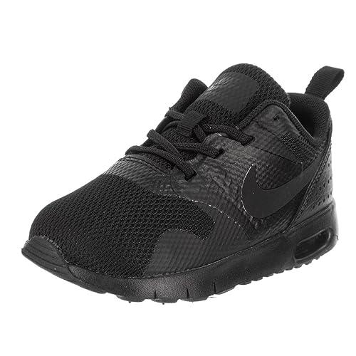 sports shoes 24926 5125d Nike Toddlers Air Max Tavas (TDE) Running Shoe