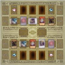 NEW Yugioh Playmat Yu-Gi-Oh 5d/'s Izayoi Aki TCG CCG Trading Card Game Play Mat