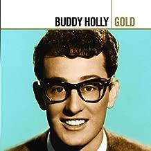 Buddy Holly Gold