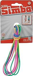 Simba 107302096–Goma de Twist hüpf Goma