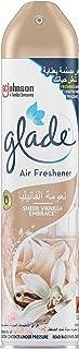 Glade Air Freshener Spray, Sheer Vanilla Embrace, 300 ml