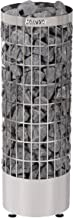 Sauna Poêle Électrique Harvia Cilindro PC110E 10,8 kW acier inoxydable, nécessite l'unité de contrôle séparé, Taille de sa...