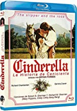 Cinderella La Historia de Cenicienta [Blu-ray]